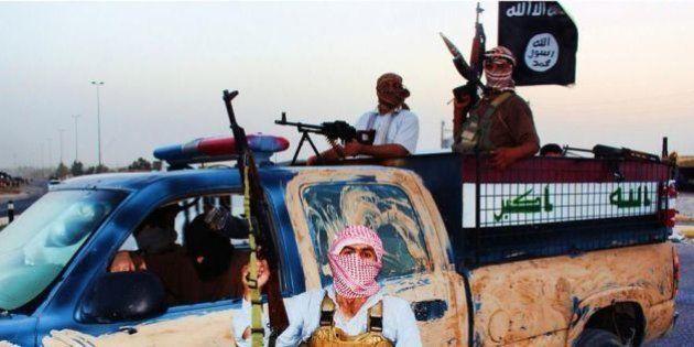 イスラム国、ペストの細菌兵器を計画か
