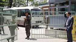 韓国の軍施設で射撃訓練中に銃乱射、2人死亡3人負傷