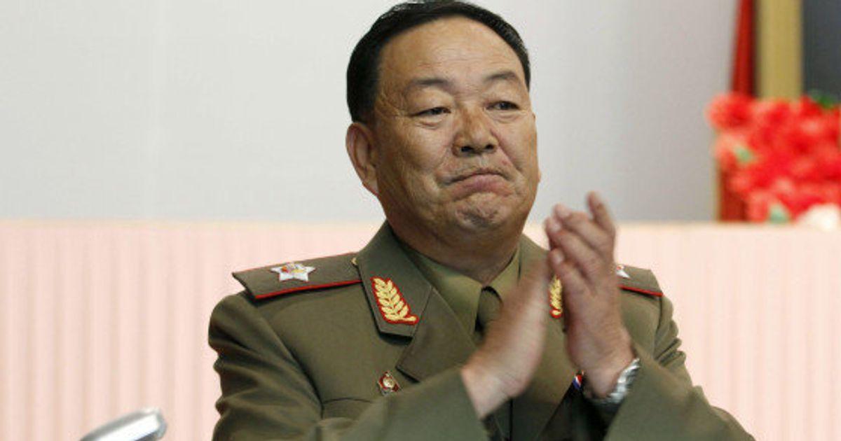 北 朝鮮 公開 処刑