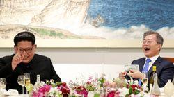 金正恩氏おすすめの「平壌冷麺」は、これだ。南北会談で振る舞われた最高級の一品(画像)