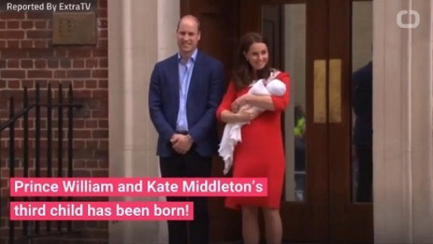 イギリスのロイヤルベビーは「ルイ」王子に決定。名前の由来は?