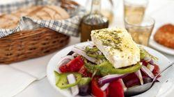長寿を促す「地中海式ダイエット」とは?