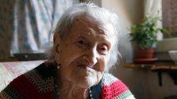 世界最高齢、116歳の女性が教えてくれた長寿の秘訣「独身でいること。そして...」