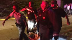 アムトラックが脱線事故 フィラデルフィアで少なくとも5人死亡