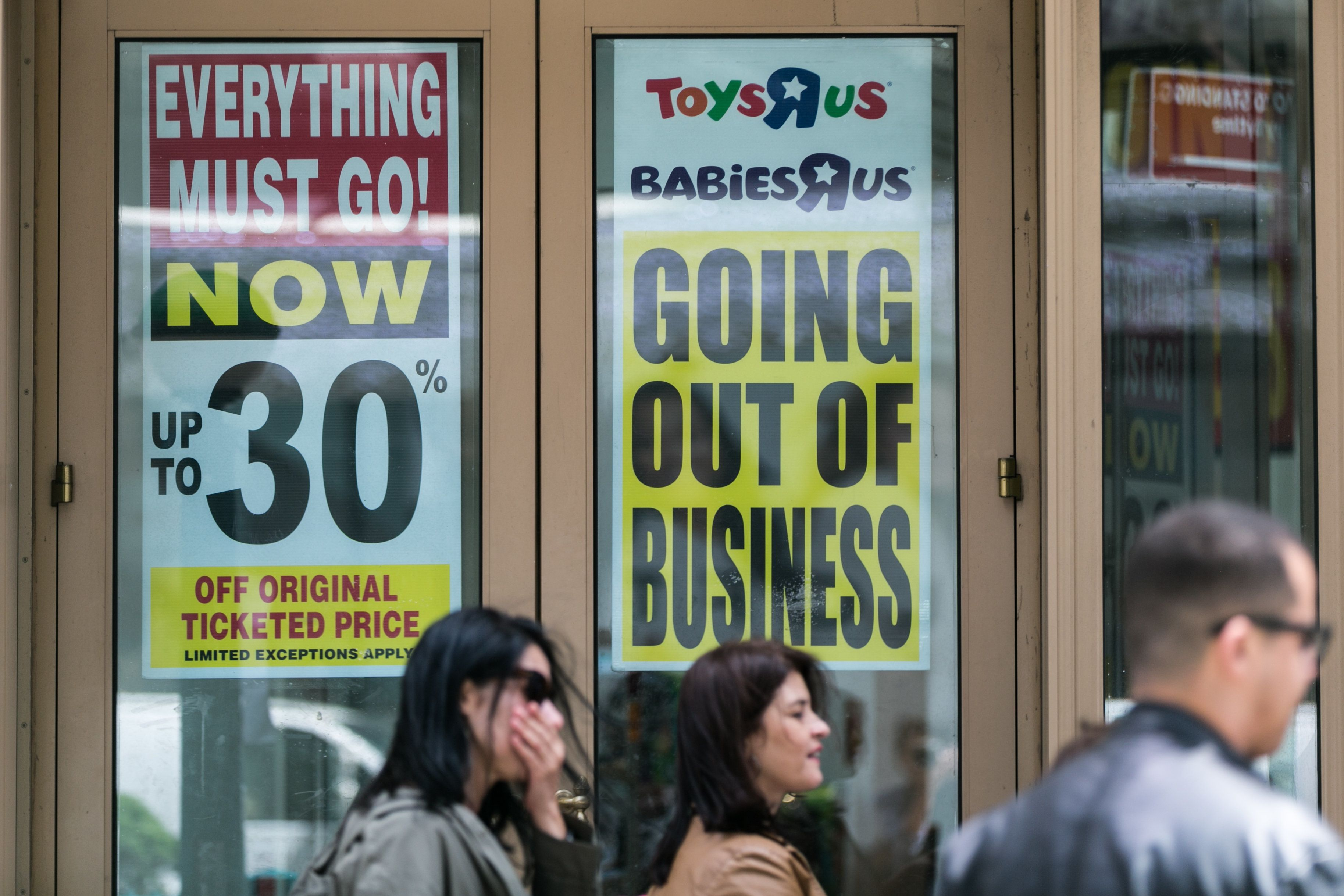 Severance Pay Could Be The Next Big Progressive Labor