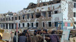 11年前の北朝鮮列車爆発事件は、シリア人技術者を狙った「モサドの工作」だったのか