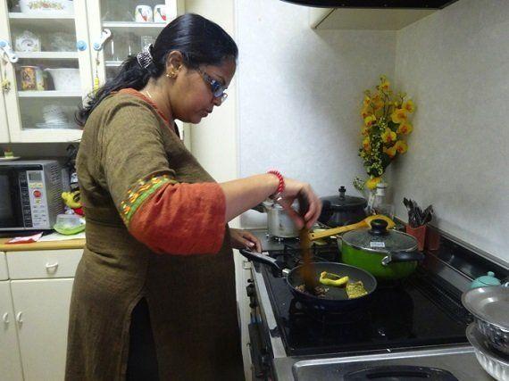 何回もおかわりしたくなる病み付きの味。海のある東インド、オリッサ州の家庭料理とは?|KitchHike