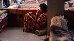 ヤジディ教徒の女性、イスラム国兵士に拉致され1000ドルで売られる