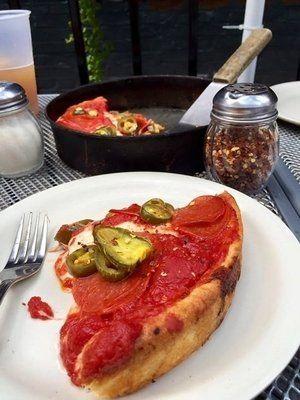 トッピングはリミッター解除せよ!ぶ厚すぎ「シカゴピザ」再現レシピ