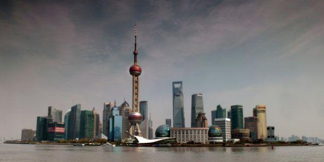 上海における人口高齢化の現況とその対策