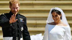 ヘンリー王子の結婚式に元カノ2人が出席。どんな人?