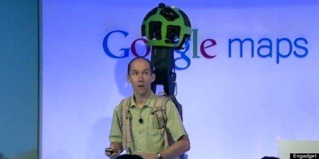 Google、Trekkerのレンタル受付を開始