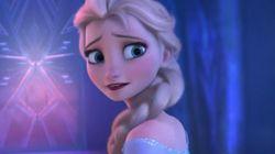 「アナ雪」エルサをレズビアンにして彼女をつくって。賛成派と反対派がネットで大激論。