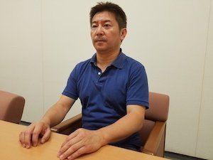 大塚隆広プロデューサー