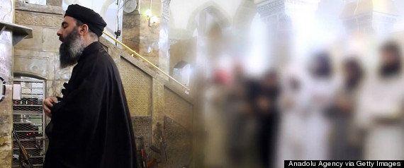 イスラム国の恐怖支配が終わりそうにないことがわかる「仰天データ」