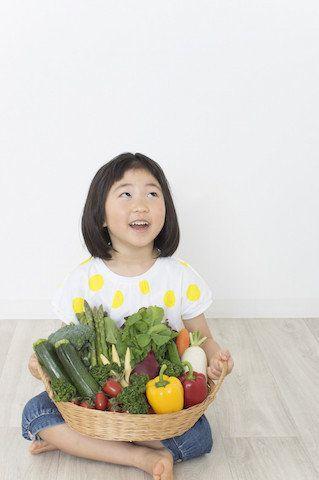 【ママ必見】「子供の野菜嫌い」を克服するヒントとは?