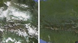 GoogleマップとEarth、8000億画素の新衛星画像で刷新