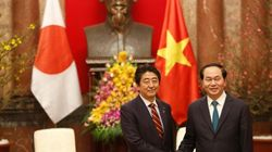 日本:ベトナムに人権尊重を求めるべき