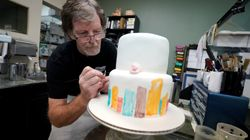 同性婚のウェディングケーキ、拒否したケーキ店が勝訴。米最高裁の判断とは