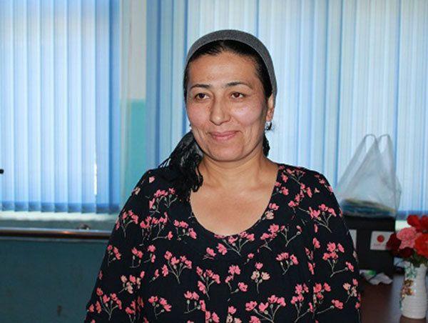 タジキスタン:6月1日「国際子どもの日」に思うこと