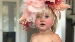 オリンピックメダリストの1歳7カ月の娘、プールで溺れて亡くなる