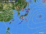 【台風情報】台風6号 関東から九州にかけて通勤通学に影響