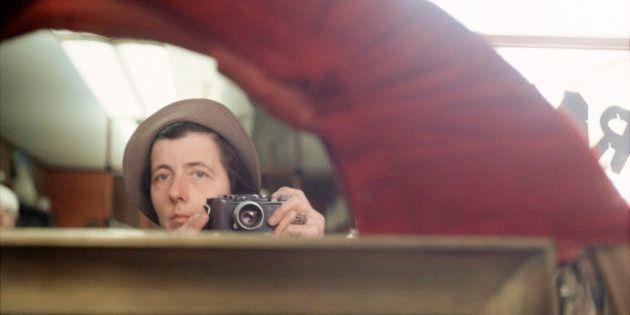 「いつでも自由に撮りたかった」謎の天才写真家ヴィヴィアン・マイヤーが見つめた世界(画像集)