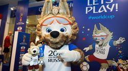 ロシア人「ワールドカップの公式マスコットと同じ名前に改名します!」で一騒動に