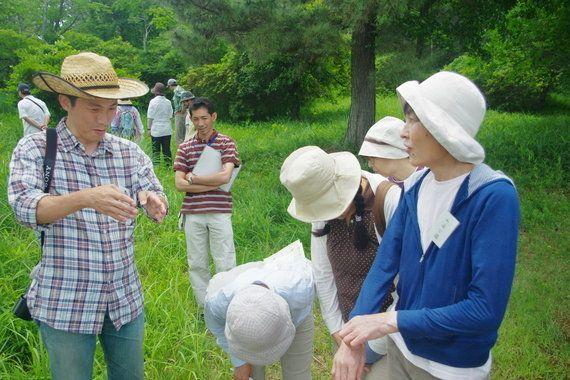 県外出身でも「地元」を元気に。サラリーマンとの二足わらじ「みんなでつくる自然史博物館・香川」事務局長の三浦大樹さん
