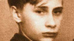 あの時プーチンは若かった(画像)