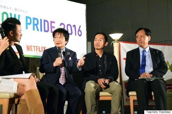 尾木ママ「学校で必ずLGBTを教えています」