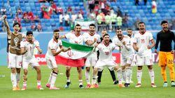 イラン代表選手、大会直前にシューズ提供を中止したNIKEを非難 どういうこと?