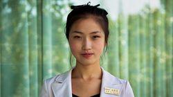 北朝鮮の女性は教えてくれる 美しさは国境を超える(画像)