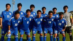 守備陣は人材揃うもアタッカー陣が不安。アジア大会で厳しい組に入ったU-21日本代表