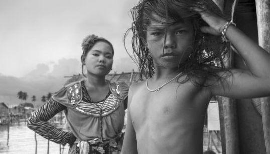 女性が家長となる先住民の社会から、男女平等への希望の光が見えてくる(画像)