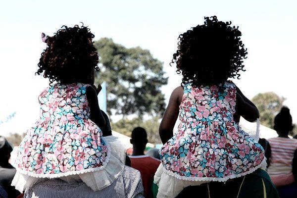 ザンビア:難民が難民でなくなること