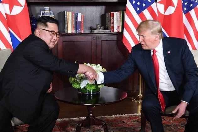 (Photo credit should read SAUL LOEB/AFP/Getty