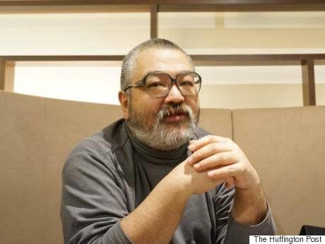 ゲイアートの巨匠・田亀源五郎さんは、なぜ漫画「弟の夫」を描いたのか。