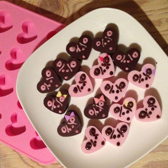 今年のバレンタインデーは、ハート形土偶で決まり!