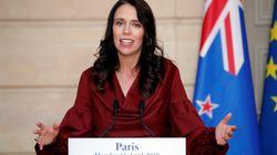 ニュージーランドの女性首相が出産。親子の3ショットは幸せオーラが満開(画像)
