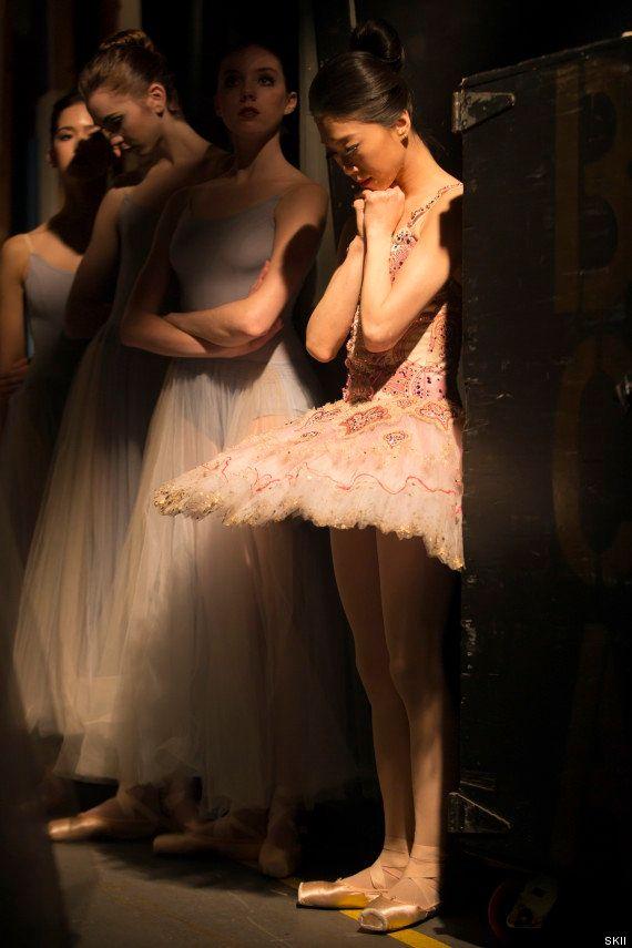 運命は変えられる。アジア人初のボストン・バレエ団トップダンサーが語る「不可能を越える力」