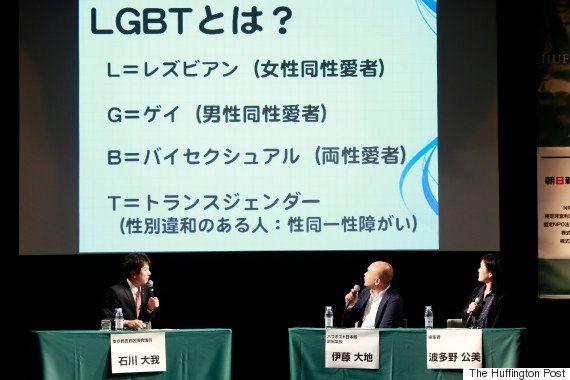 LGBTって何だろう?どれくらいいるの?石川大我さんに聞いてみた【今さら聞けない】