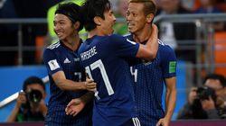 「本田さん、ごめんなさい」ツイートあふれる。ワールドカップのセネガル戦、同点弾に称賛の嵐