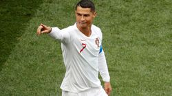 またもクリロナがゴールを奪うのか。ワールドカップ(6月25日)の対戦カードと放送時間