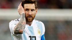 絶体絶命のアルゼンチン、1次リーグ突破なるか?