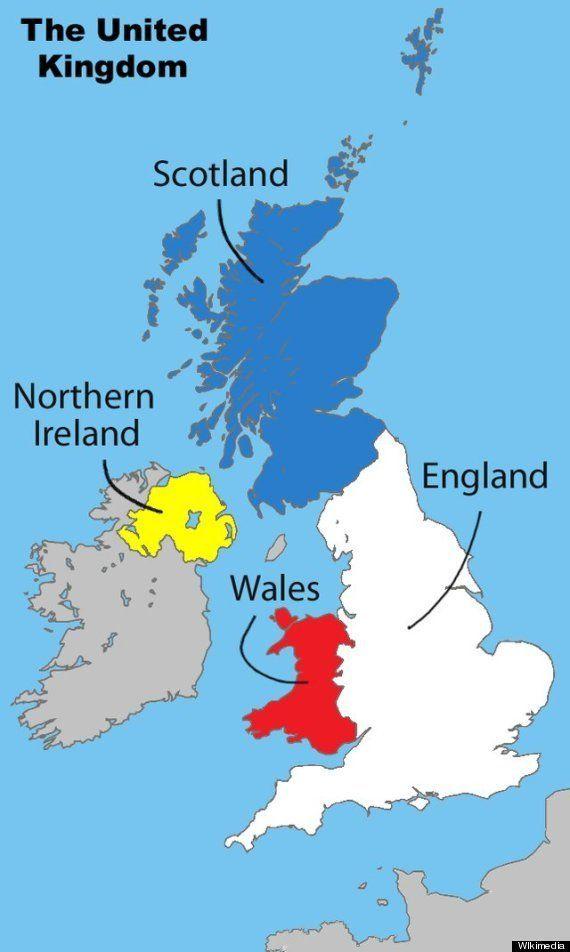【スコットランド】なぜイギリスから独立めざすのか?