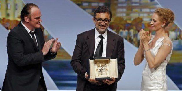 カンヌ映画祭、河瀬直美監督「2つ目の窓」は受賞ならず