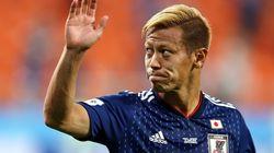 日本、決勝トーナメント進出かけポーランドと激突。ワールドカップ(6月28日)の対戦カードと放送時間