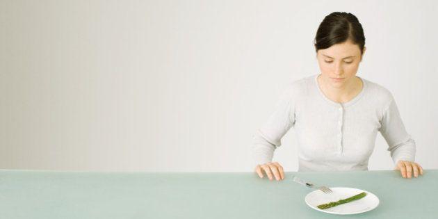 ダイエットには「食べない時間」の長さも大事(大西睦子)