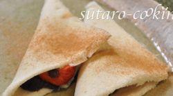 「そうだ、八ツ橋食べよう。」食パン&餃子の皮でまさかの「生八ツ橋」レシピ